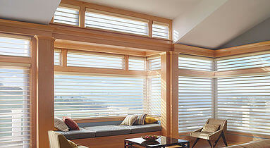 Options For Window Treatments: Part Two