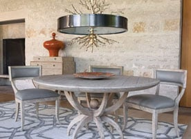 custom furniture and upholstery Palm Springs