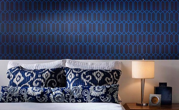 4 Types of Trendy Wall Coverings to Update Your Space