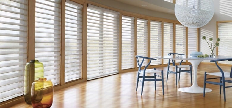 Three Reasons to Upgrade Your Window Treatments
