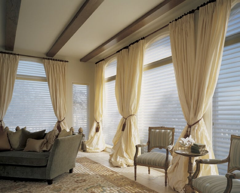 Quick Guide to Window Treatments