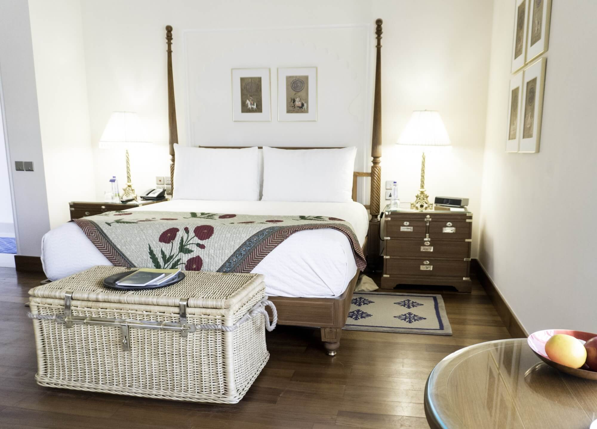 3 Ways Custom Bedding Can Enhance Your Bedroom Ambiance
